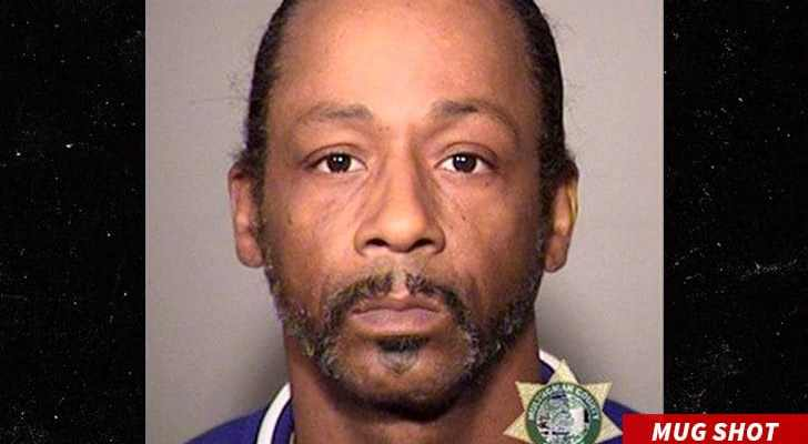 Katt Williams Arrested in Portland, May Be Extradited to Georgia