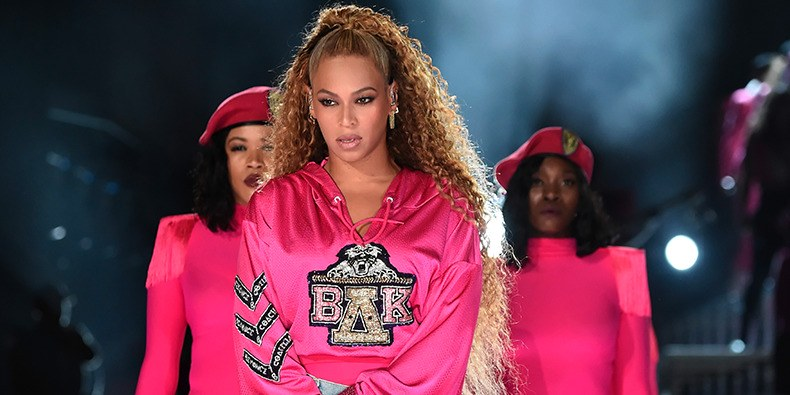 Beyonce's Ex-Drummer's Restraining Order for 'Extreme Witchcraft' Was Dismissed