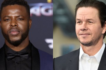'Black Panther's' Winston Duke to Star With Mark Wahlberg in Netflix's 'Wonderland'
