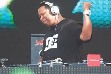 Mannie Fresh Due To Release A Few Ureleased 'Carter V' Sessions