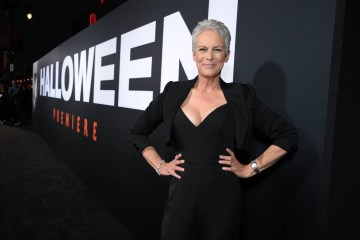 Jamie Lee Curtis Opens Up About Past Opioid Addiction