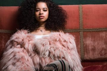 Ella Mai Releases Self-Titled Debut Album, Executive Produced by Mustard