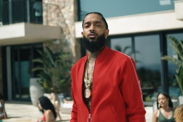 Nipsey Hussle Drops 'Double Up' Video With Lauren London, DOM KENNEDY and Belly