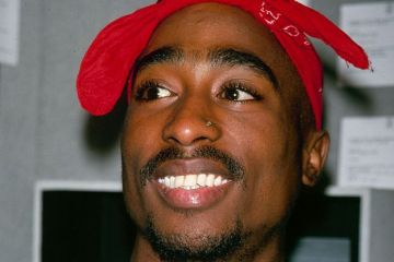 Tupac Shakur's Letter to his 14-Year-Old Crush Auctioned for $15K