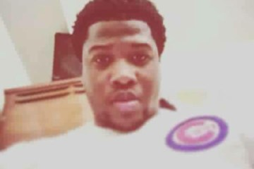 Midlothian Police Kill Black Security Guard After He Stops Mass Shooting