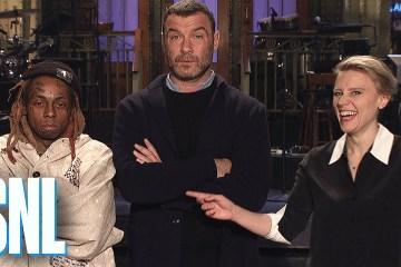 Lil Wayne Demands Mamma Mia Sketch in New SNL Promo