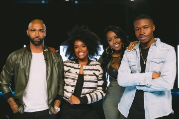 'State of the Culture' Renewed for 10 More Episodes by REVOLT