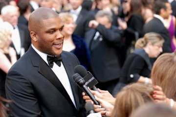 Tyler Perry Drops Over 430K to Pay Off Walmart Layaway Balances