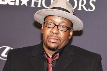 Bobby Brown Says he's Still King of R&B: 'They Want the Title, They Have to Battle Me'