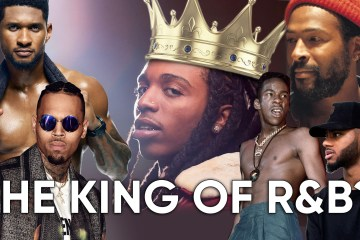 SOURCE REPORT | Who is The King Of R&B?