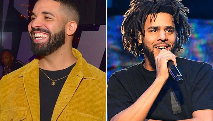Is Their a New Drake and J. Cole Collaboration in the Works?