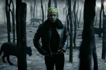 Kendrick Lamar is Nominated for 2019 Oscars Best Original Song Shortlist