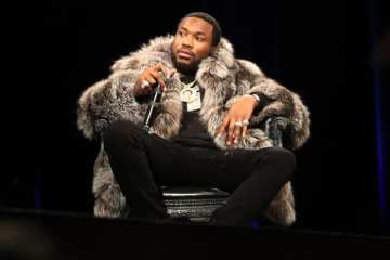 Meek Mill Teases Another Album Before New Year