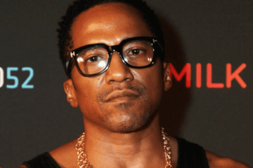 Q-Tip Reveals That he's a Caregiver for his Mother Who Suffers From Alzheimers and Dementia