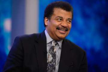Neil deGrasse Tyson Facing Sexual Misconduct Charges