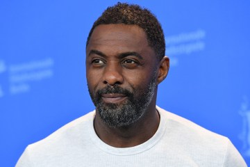 Idris Elba is Set to Perform for 2019 Coachella