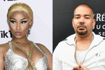 DJ Envy Admits Blackballing Nicki Minaj From his Radio Rotation