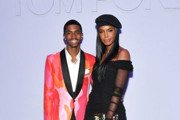 Christian Combs Publicly Speaks on Kim Porter's Passing for the First Time