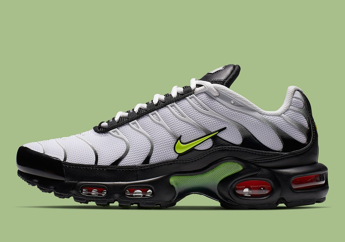 Nike Air Max Plus Archives The Source