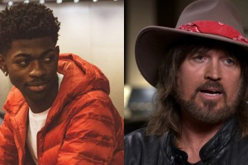 Billy Ray Cyrus Thinks Lil Nas X's 'Old Town Road' is Country Enough