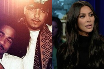 French Montana in Talks With Kim Kardashian to Free Max B