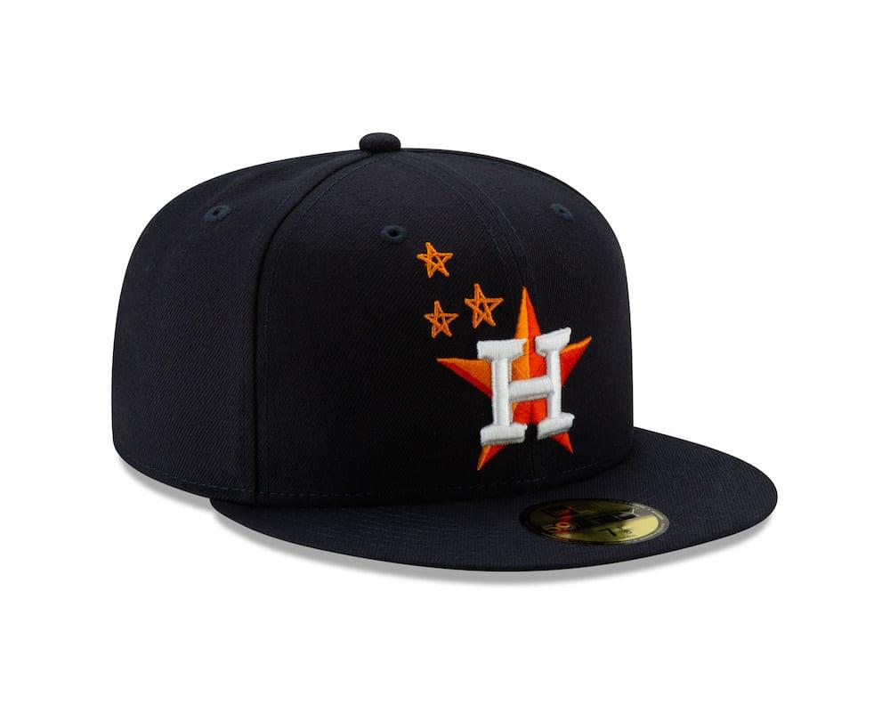 New Era X Travis Scott X Houston Astros Collection The