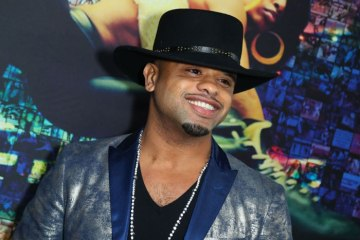 B2K's Raz B to Reportedly Join Cast of Love and Hip Hop: Hollywood