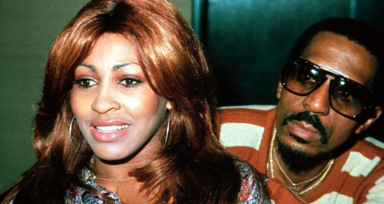 Ike Turner's Daughter Claims her Father Never Raped Tina Turner