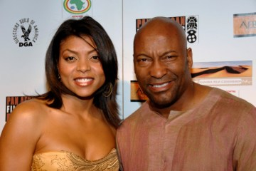 Taraji P. Henson Skipped Met Gala to Attend John Singleton's Funeral
