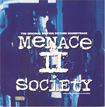 Today in Hip Hop History: 'Menace II Society' Soundtrack Released in 1993