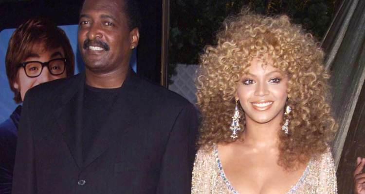 """Matthew Knowles Says if Beyoncé Was Darker It """"Would Have Affected Her Success"""""""