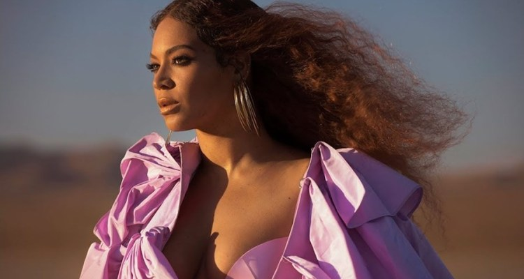 Beyonce is Reportedly in Talks With Disney to Produce More Projects