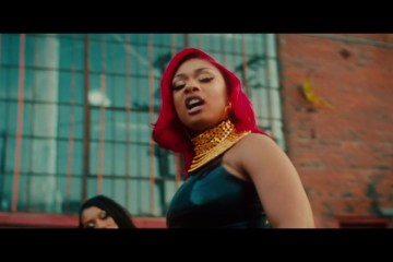 Megan Thee Stallion Reportedly Files to Trademark 'Hot Girl Summer'