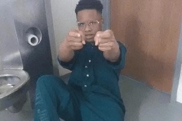 Tay-K Reportedly Appeals 55 Year Murder Sentence