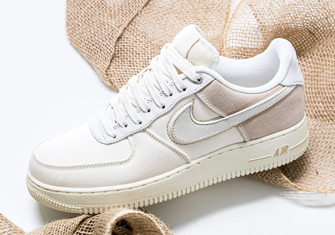 Nike Gives Air Force 1 Lovers Another Reason to Celebrate