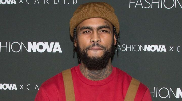 Dave East Reveals he Quit Xanax Due to Erectile Dysfunction