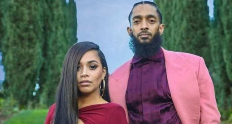 Lauren London Reveals the Last Thing Nipsey Hussle Gifted her, Reveals her Son Still Asks 'Where is Daddy?'