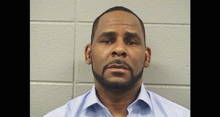 R. Kelly Vows to Wear GPS, Stay Away From Minors if Released