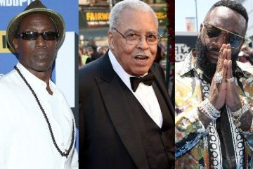 Rick Ross, Leslie Jones, Wesley Snipes to Join Cast of 'Coming to America' Sequel