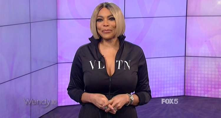 Wendy Williams Say You Must be Circumcised to Date Her