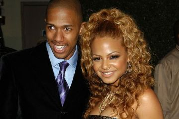 Christina Milian Reveals How She Discovered Nick Cannon Was Creeping