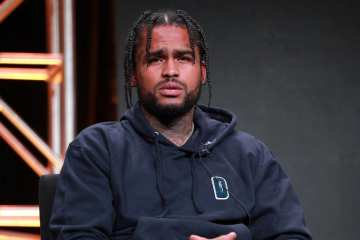 Dave East Charged With Misdemeanor Battery for Threesome That Turned Violent