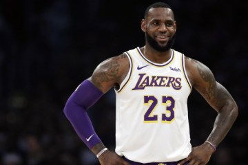 Nike to Honor LeBron James With his Own Building at World Headquarters