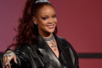 Rihanna's Album is Reportedly Set for a December Release