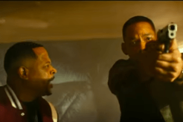 [WATCH] First Trailer for 'Bad Boys for Life' is Here