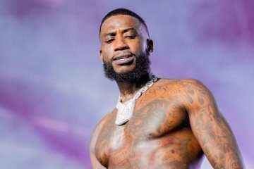 Gucci Mane Calls Angela Yee a 'Punk A** B****' and Threatens to 'Slap' DJ Envy