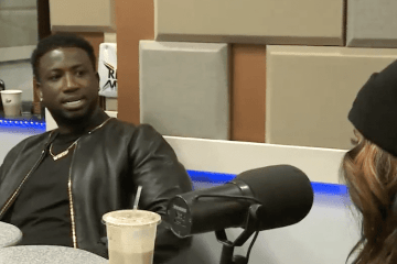 Gucci Mane Reveals he Was Banned From 'The Breakfast Club' Following Last Interview Three Years Ago