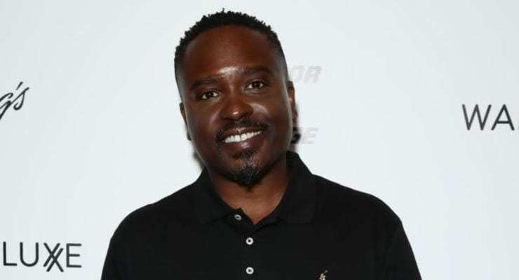 Jason Weaver Turned Down $2M Check for 'Lion King' to Negotiate Royalties