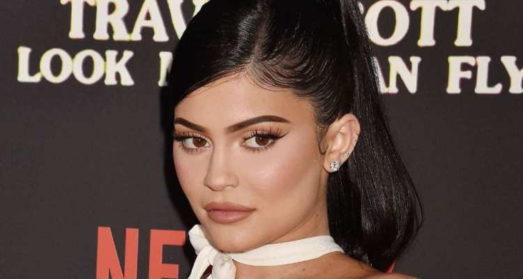 Kylie Jenner Addresses Alleged Hook Up With Tyga