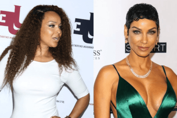 LisaRaye Wants All the Smoke With Nicole Murphy: 'Tell Me That in My Face'